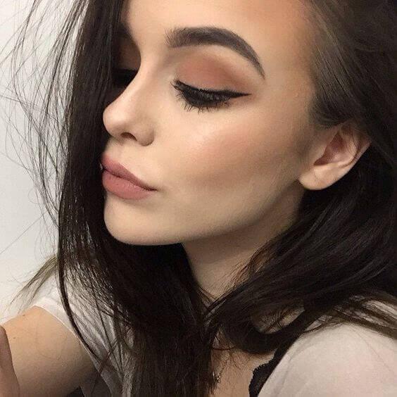 Instagram makyajı nasıl yapılır?