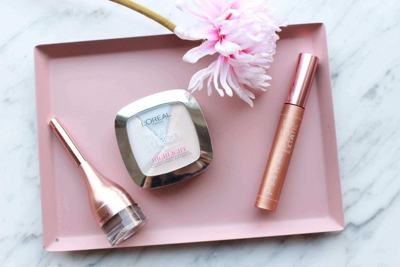Deniyoruz: L'Oréal Paris'in En Yeni Ürünleri ile Aydınlık Sonbahar Makyajı