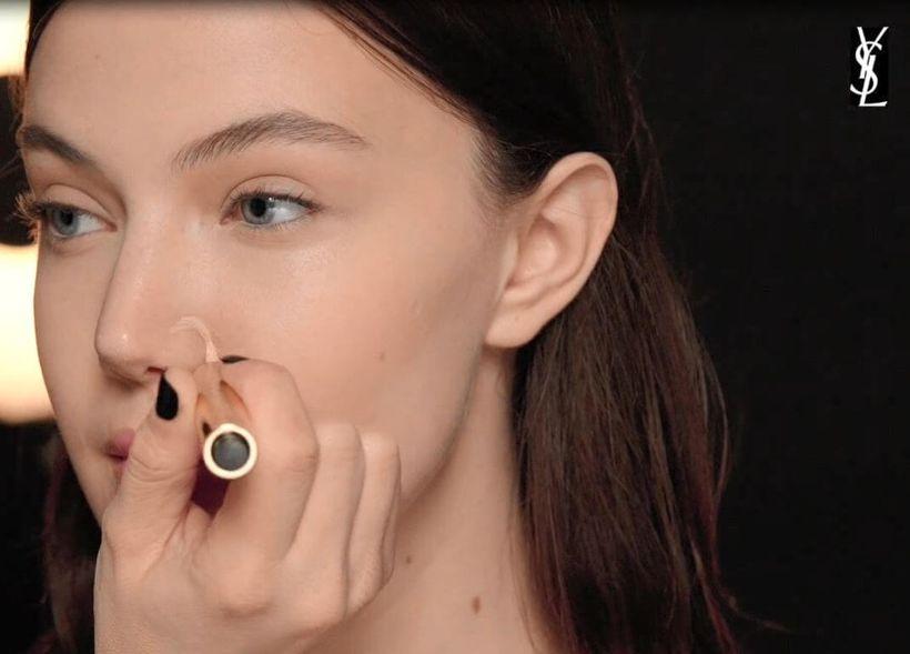 Aydınlatıcı mı Kapatıcı mı? YSL Beauty Touche Éclat Nasıl Kullanılır?