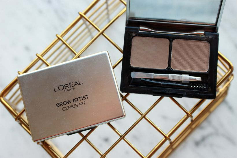 L'Oréal Paris'in Brow Artist Genius Kit Kaş Kiti