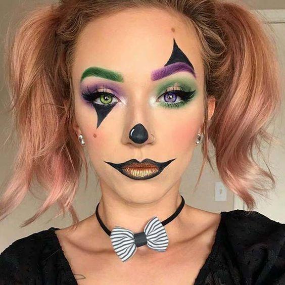 Bu Halloween De Olay Yaratacak 5 Makyaj Onerisi Makyaj Com
